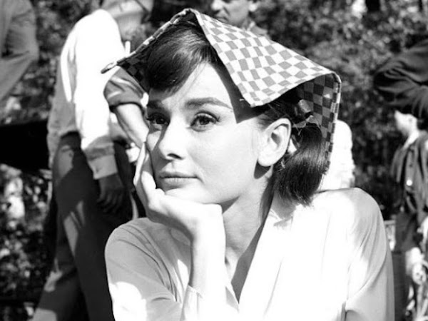 6 Things You Can Learn From Watching Audrey Hepburn Films