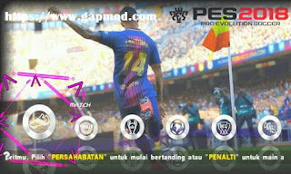Download Full Texture PES JV2 Mod Liga 1 & 2 by Deva