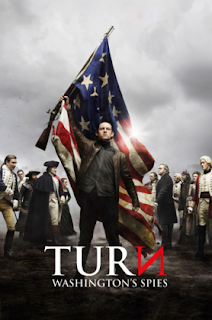 Turn: Los Espias de Washington (3x