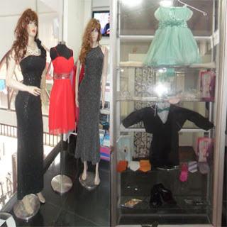 Alquiler de vestidos de novia en facatativa