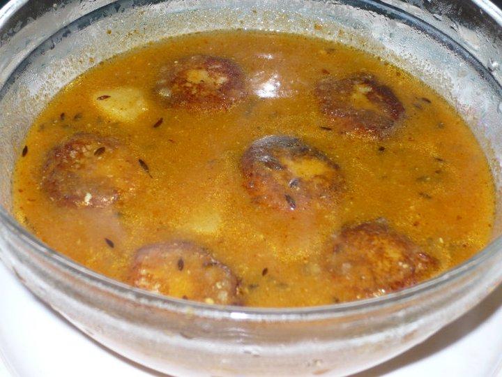 Dumplings Curry Related Keywords & Suggestions - Dumplings