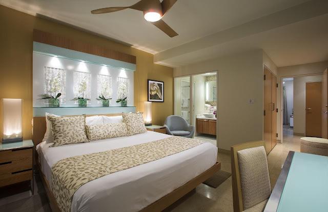 Quarto do Santa Maria Suites Resort