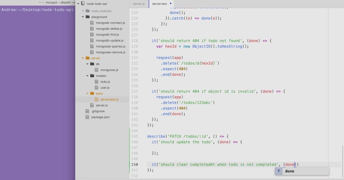 Top 5 Nodejs And Express Js Online Courses For Web Developers