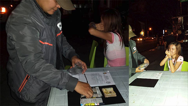 21-year-old Woman Arrested In Drug Buy Bust Operation At Bacolod City During Masskara Festival Celebration