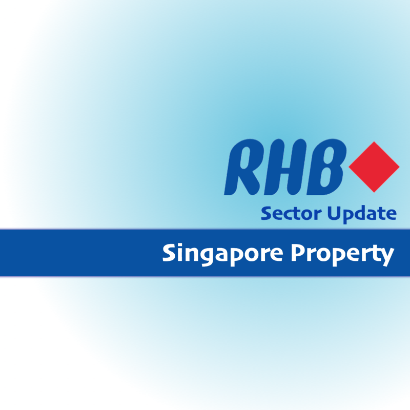 Singapore Property: - RHB Invest 2016-09-02: MAS tweaks TDSR rules on refinancing of loans - Not a relaxation of cooling measure.