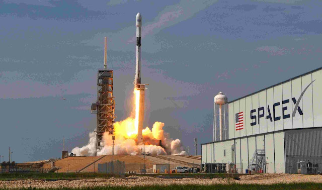 SpaceX | FloridaToday