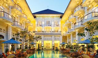 Phoenix Hotel Yogyakarta, Hotel Murah Di Jogja Untuk Awal Penjelajahan