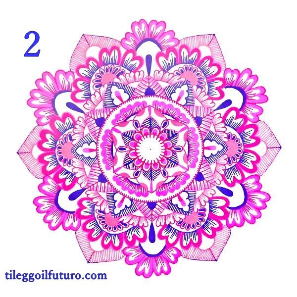 Ti Leggo Il Futuro Scegli Il Tuo Mandala E Scopri Il Suo Significato