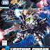 SD Bb Senshii Lightning Gundam - Release info, Box art and Official Images