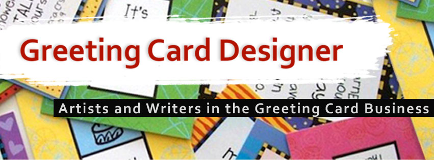 Greeting Card Designer