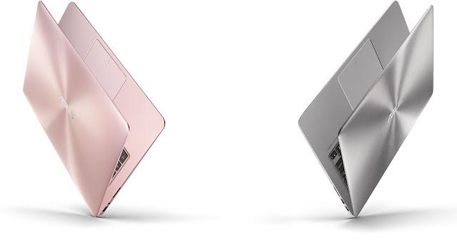 bentuk ASUS ZenBook UX410UQ
