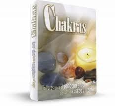CHAKRAS. Talleres para el Conocimiento de Nuestro Cuerpo y Mente [ Video DVD ] – Conozca las funcionalidades y cómo activar estos centros energéticos del cuerpo humano
