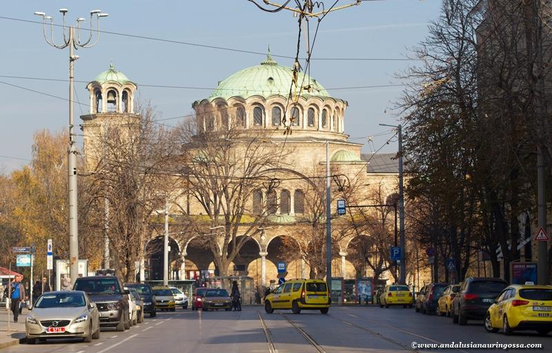 Sofia_Bulgaria_Sveta Nedelya