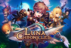 Luna Chronicles MOD APK 1.0