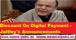 Discount-On-Digital-Payment-Jaitley's-Announcements