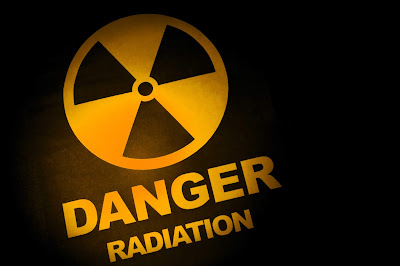 This Is The Danger Of Radiation On The Human Body