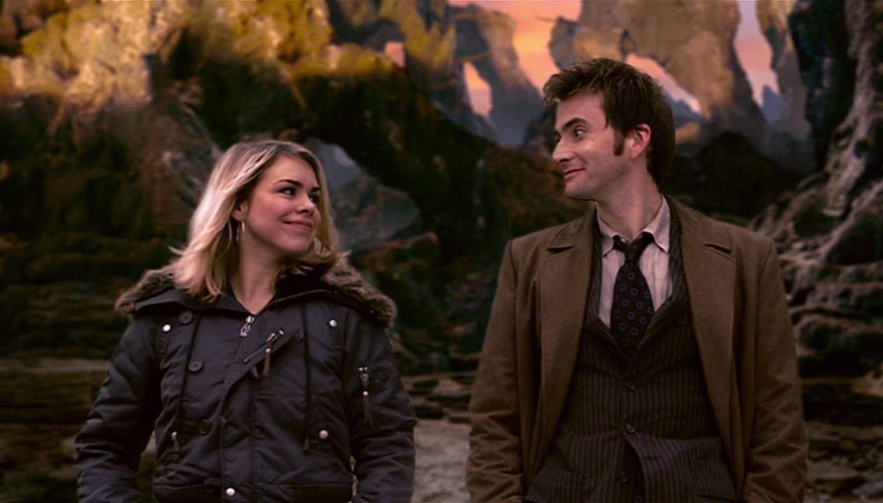Tudo o que você precisa saber sobre Doctor Who