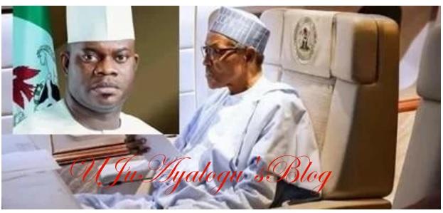 "Buhari will soon return"""