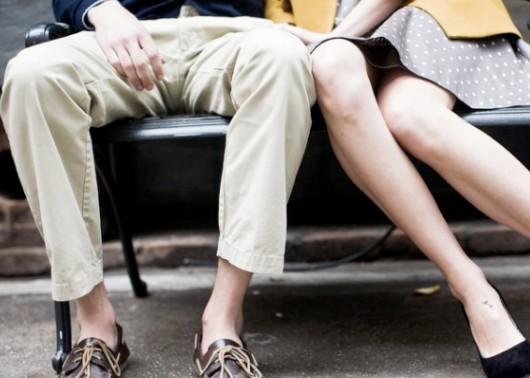 8 ενοχλητικές συνήθειες ζευγαριών που δείχνουν πρόβλημα στη σχέση τους