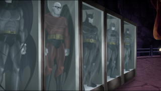 Batman vs Tartarugas Ninja, #operacaobatman80