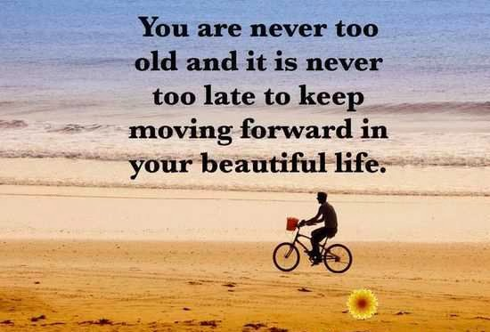 Inspirational Quotes About Life (Move On Quotes) 0054 6