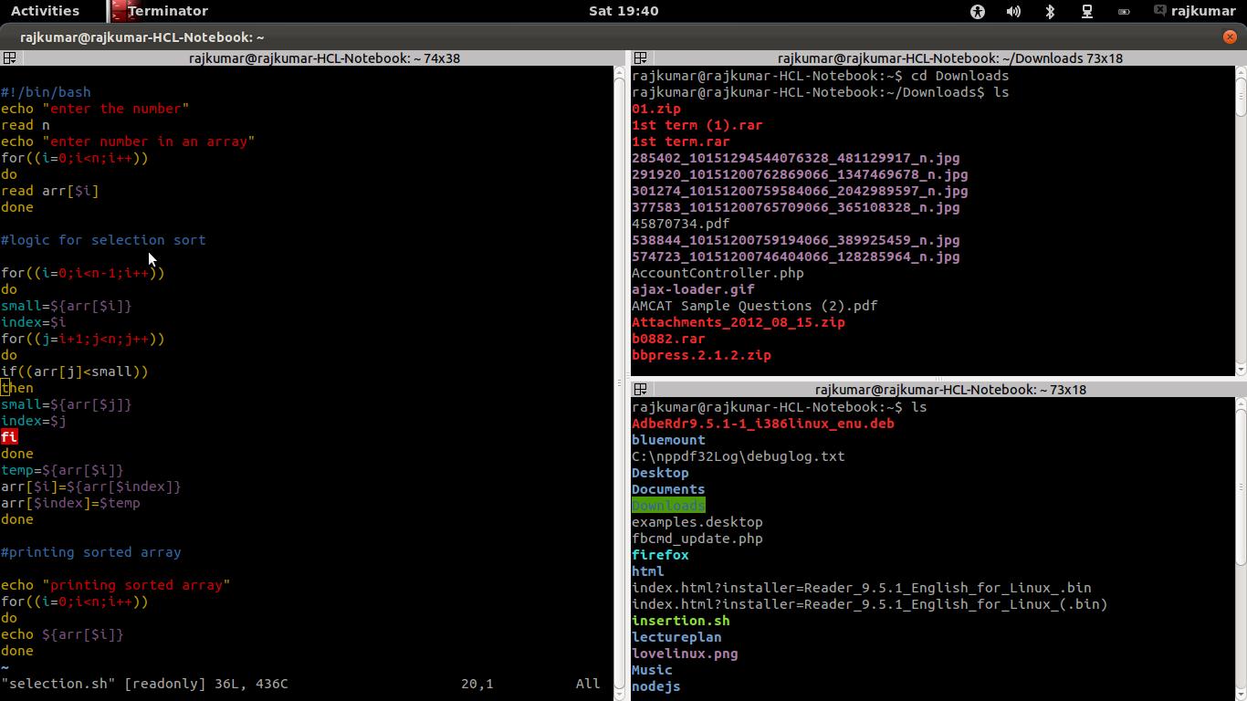 Install Terminator (Terminal emulator) in Ubuntu | It's All About Linux