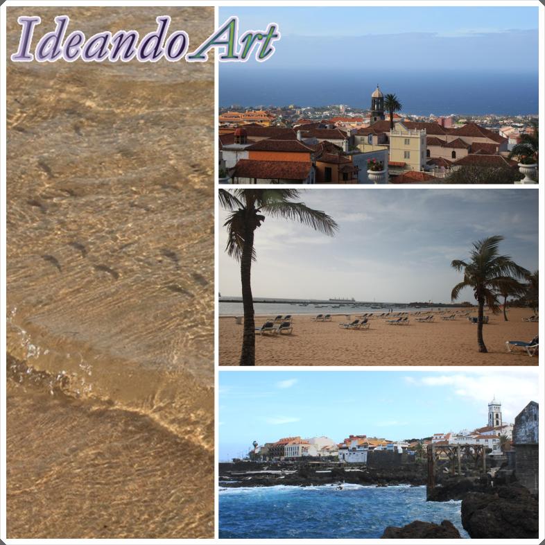 Tenerife costa Norte