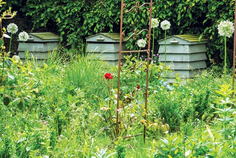 The secret gardeners un recorrido por los jardines de 25 - Los jardines de lola ...