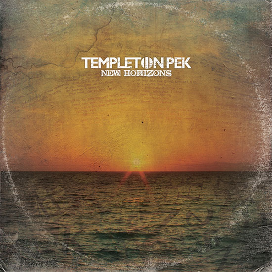 <center>Templeton Pek release video for 'Damage Control'</center>