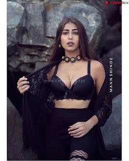 Ruma Sharma in Black .xyz Exclusive Pics