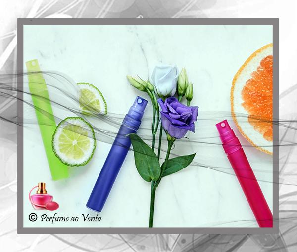 PERFUME AO VENTO - Layers ou Layering: PERFUMES EM CAMADAS