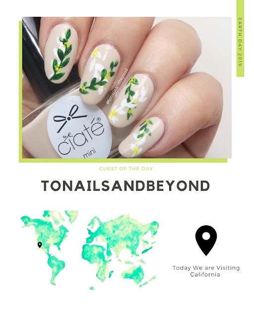 Earth Day Blog Series | To Nails & Beyond