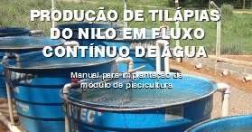 Piscicultura online como criar tilapia em caixa d agua for Cria de tilapia