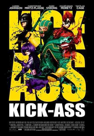 Descargar Kick Ass 1 2010 Latino Hd Descargar Películas Gratis