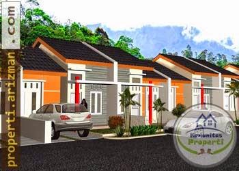 Dijual Rumah Griya Cariu Indah Karawang