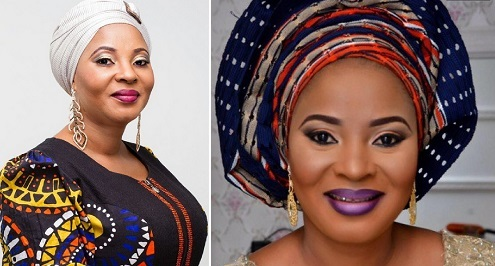 Breaking News: Nollywood Yoruba Actress Moji Olaiya is dead