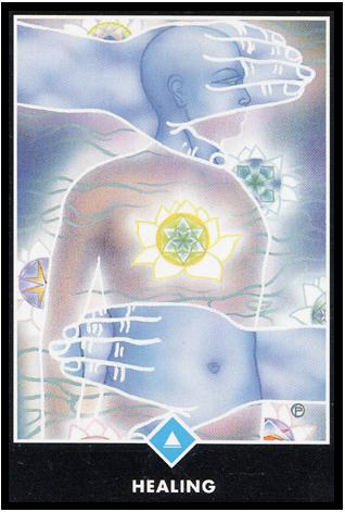 Healing (Chữa lành)