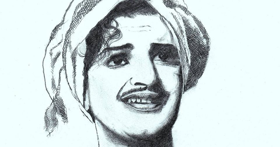 Sketches and Drawings : N T Rama Rao - My pencil drawing ...