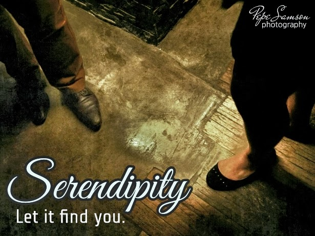 Serendipity: Welcoming Valentine's Day at Moonshine Bar