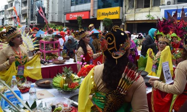Festival Keren di Indonesia