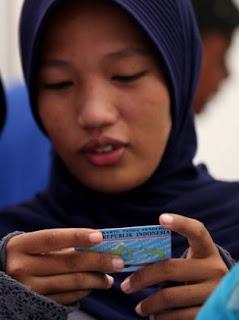 Cara Mendapatkan No NIK dan KK Gratis Untuk Registrasi Kartu Perdana