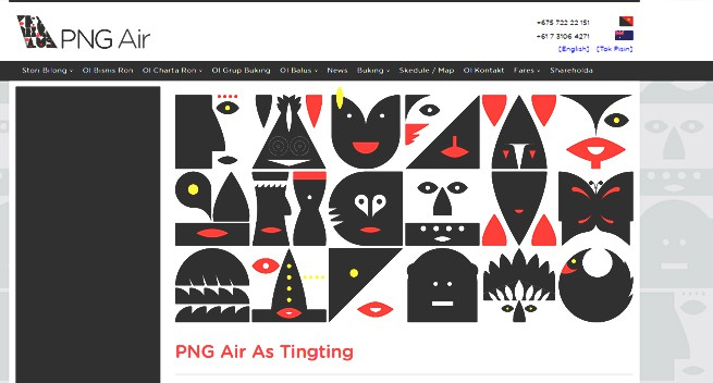 PNG Air offers online check-in for passengers - Papua New Guinea Today