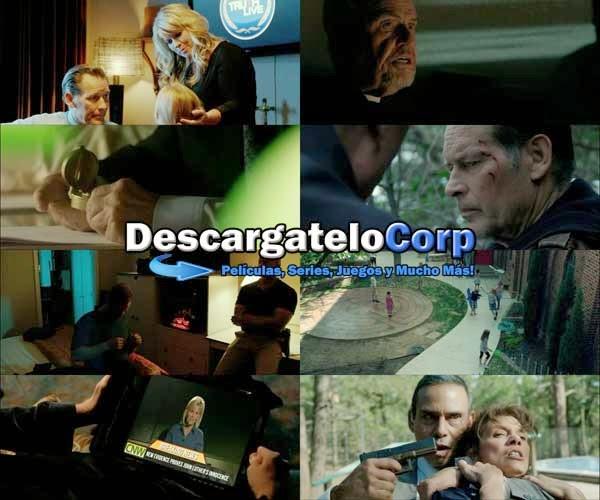 Descargar Perseguido DVDRip Latino