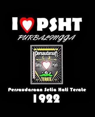 LOGO PSHT | Gambar Logo