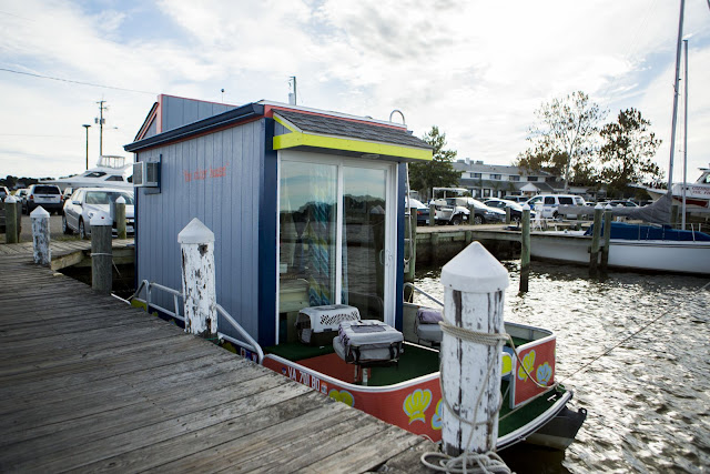 Tiny House Town The Otter House 58 Sq Ft