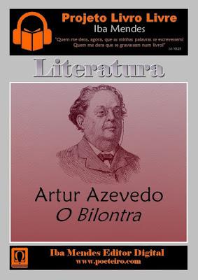 O Bilontra, de Artur Azevedo