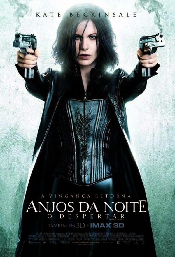 Poster do filme Anjo Violento