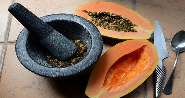 Start Eating Papaya Seeds Right Now - They Are A Magical Cure For Gut, Liver, Kidney And For More Other Diseases