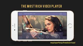 Mx Player For iOS