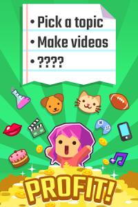 Vlogger Go Viral Tuber Game Apk